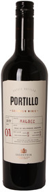 El Portillo 2018 Malbec 750ml
