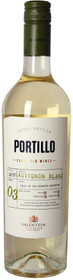 El Portillo 2019 Sauvignon Blanc 750ml
