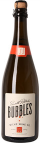 Niche Wine Company Small Batch Bubbles 750ml