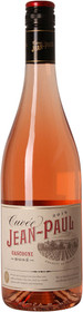 Cuvee Jean Paul 2018 Gascogne Rose 750ml