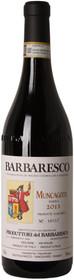 Produttori del Barbaresco 2015 Barbaresco Riserva Muncagota 750ml