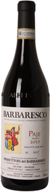Produttori del Barbaresco 2014 Barbaresco Riserva Paje 750ml