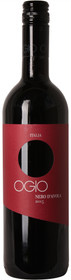 Ogio 2015 Nero d'Avola 750ml
