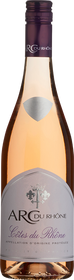 Arc du Rhone 2016 Cotes du Rhone Rose 750ml