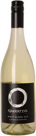 Okanagan Crushpad 2016 Pinot Blanc 750ml