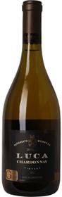 Luca 2016 Mendoza Chardonnay 750ml