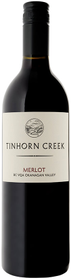 Tinhorn Creek 2016 Merlot 750ml