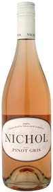 Nichol 2019 Pinot Gris 750ml