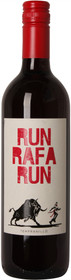 Run Rafa Run 2016 Tempranillo 750ml