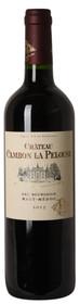 Château Cambon La Pelouse 2015 Haut Medoc 750ml