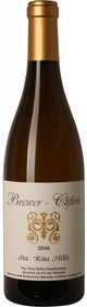 Brewer Clifton 2016 Santa Rita Hills Chardonnay 750ml