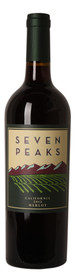 Seven Peaks 2015 Central Coast Merlot 750ml