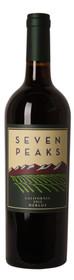 Seven Peaks 2015 Central Coast Merlot 750ml