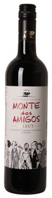 Monte dos Amigos 2016 Select Red 750ml