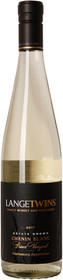 Lange Twins Chenin Blanc 750ml