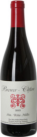 Brewer Clifton 2015 Santa Rita Hills Pinot Noir 750ml