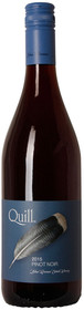 Blue Grouse 2015 Quill Pinot Noir 750ml