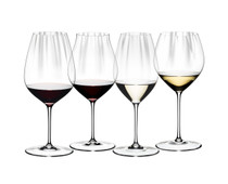 Riedel Performance Tasting Set 4 Pack