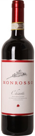 Castello di Monsanto 2015 Monrosso Chianti 750ml