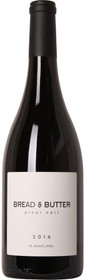 Bread & Butter 2017 Pinot Noir 750ml