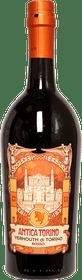 Antica Torino Vermouth di Torino Rosso 750ml