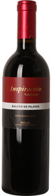 Inspiracion 2012 Maturana Balcon del Pilatos Red 750ml