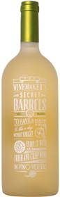 Winemakers Secret Barrels White 1.0L