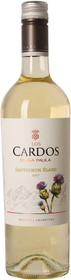 Dona Paula Los Cardos 2017 Sauvignon Blanc 750ml