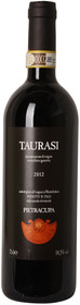 Pietracupa 2012 Taurasi 750ml