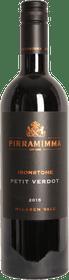 Pirramimma 2015 Ironstone Petit Verdot 750ml