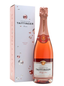 Taittinger Prestige Rose 750ml