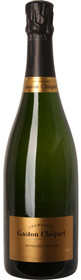 Champagne Gaston Chiquet 2008 Or Premier Cru Brut 750ml
