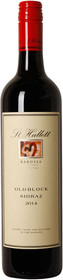 St. Hallett 2014 Old Block Shiraz 750ml