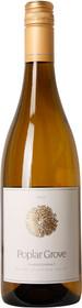 Poplar Grove 2017 Chardonnay 750ml