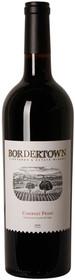 Bordertown 2016 Cabernet Franc 750ml