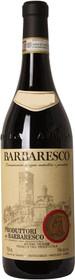 Produttori Del Barbaresco 2017 Barbaresco 750ml