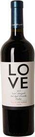Finca Las Moras 2017 LOVE Malbec 750ml