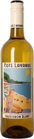 Côte Lavande 2017 Sauvignon Blanc 750ml