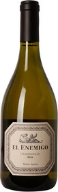 El Enemigo 2016 Chardonnay 750ml