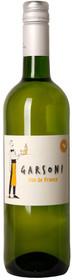 Garson! Vin Blanc 750ml