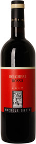 Michele Satta 2017 Bolgheri Rosso DOC 750ml