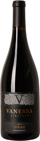 Vanessa Vineyard 2014 Syrah 750ml