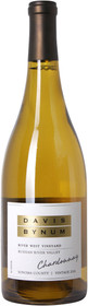 Davis Bynum 2016 River West Chardonnay 750ml