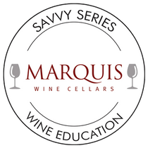 Savvy Series Wine Education Class Chardonnay - April 10th
