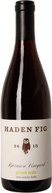 Haden Fig 2017 Pinot Noir Bjornson Vineyard 750ml