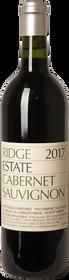 Ridge 2017 Estate Cabernet Sauvignon 750ml