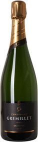 Champagne Gremillet Brut Selection 750ml
