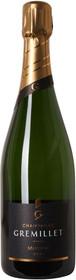 Champagne Gremillet Brut Selection 750ml