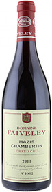 Faiveley 2011 Mazis Chambertin 750ml