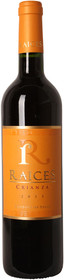 Raices 2015 Crianza 750ml